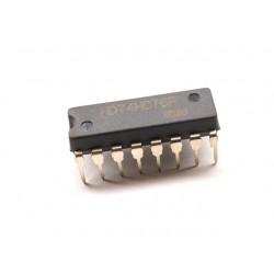 Compuerta HD74HC76P