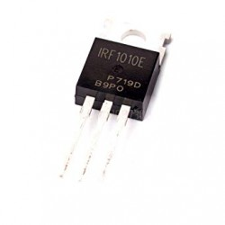 Transistor MOSFET IRF1010E