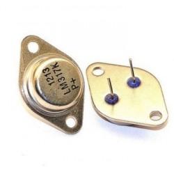 Circuito Regulador LM317K