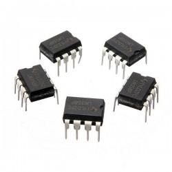 Circuito Dual Amplificador...