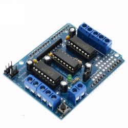Modulo Driver L293D para...