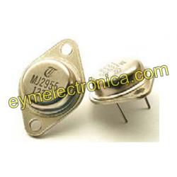 Transistor MJ2955G