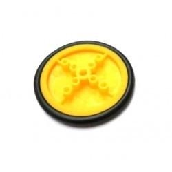 Mini atril con lupa para circuitos impresos