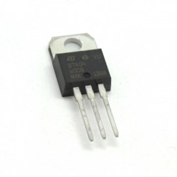 Transistores  BTA04-600B