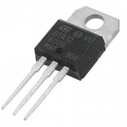 Transistor BTA12-600B