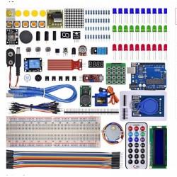 Arduino Kit de inicio...