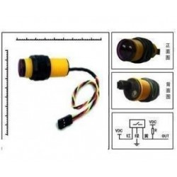 Modulo E18D80NK sensor de...