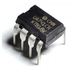 Capacidor Electrolitoico SNAP-N 85°