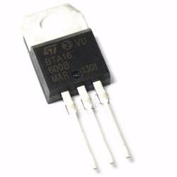 Transistor BTA16-600B