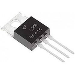 TIP41C Transistor NPN 6A/100V