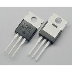 Transistor MOSFET IRF1407