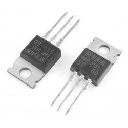 Transistor MOSFET IRF9540N