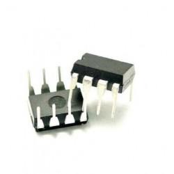 JRC4558D Amplificador...