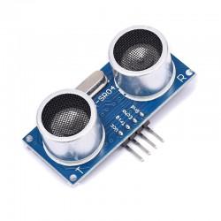 HCSR04 Modulo sensor...