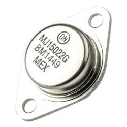 Transistor MJ15022G