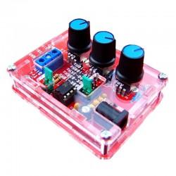 XR2206 generador de señales...