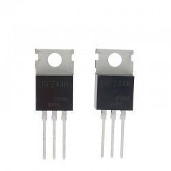 IRFZ44N Transistor MOSFET...
