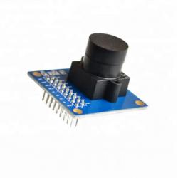 Modulo de cámara para Arduino