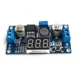 LM2596 Modulo regulador...
