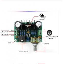 XH-M551 Amplificador 18W monocanal