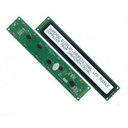 LCD 4002 display 40x2...