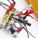 Sensor de Presión Humedad  y Temperatura.