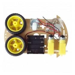 Carro Robot kit seguidor de...
