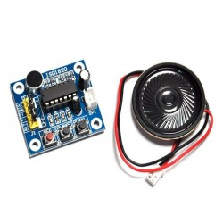 ISD1820 Modulo grabador con...