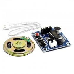 Capacitor electrolítico 3300-6.3V