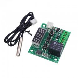 Capacitor electrolítico 2200-35V