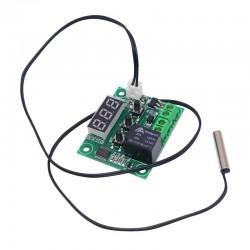 Capacitor electrolítico 2200-6.3V