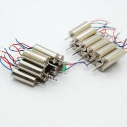 Capacitor electrolítico 330-200V