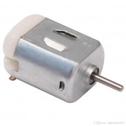 Capacitor electrolítico 100-16V