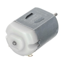 Capacitor electrolítico 47-63V