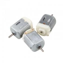 Capacitor electrolítico 47-50V