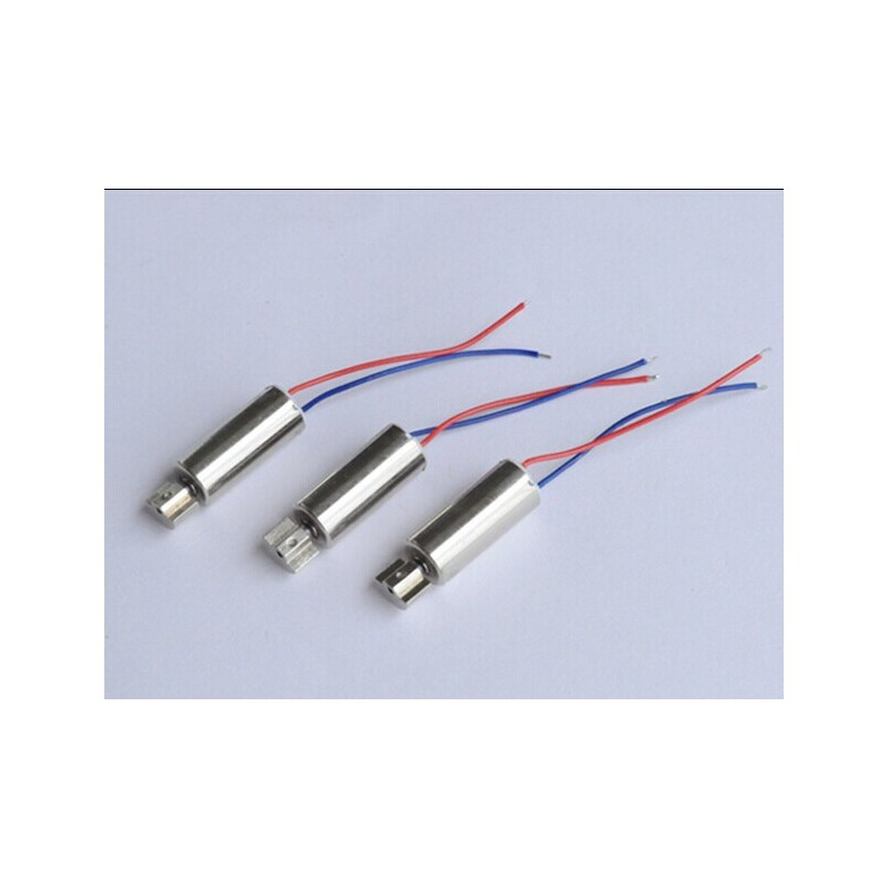 Capacitor electrolítico 3.3-50V