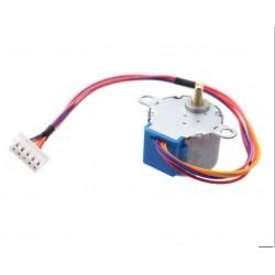 Capacitor electrolítico .1-50V
