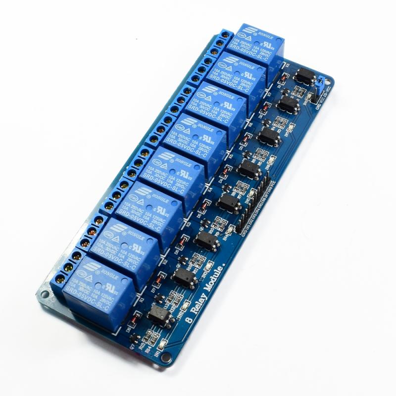 Micro interruptor (Switch) con lámina